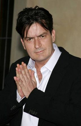 Charlie Sheen and the Allure of Manic Flight | Movies and Mental ...