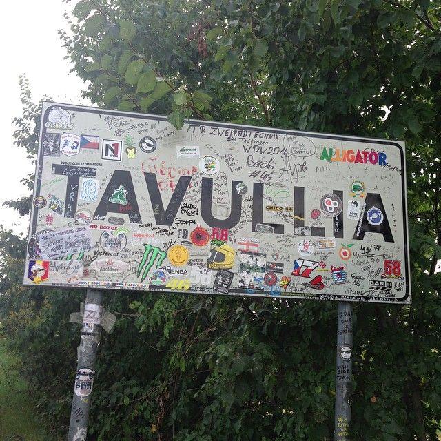Tavullia en Pesaro e Urbino, Marche