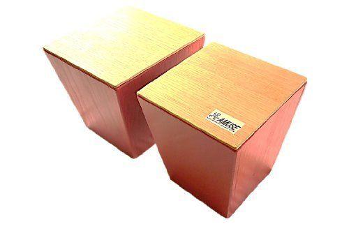 AMUSE Cajon Cabongo 木 製 ボンゴ 木の 楽器 カボンゴ ABO4-R1 (レッド) AMUSE, http://www.amazon.co.jp/dp/B00JUGJ8P8/ref=cm_sw_r_pi_dp_-x2Ctb015X9V0