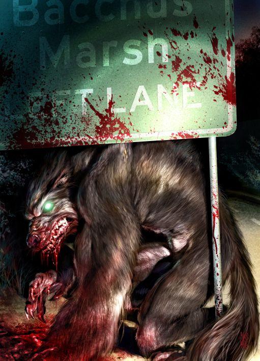 The Werewolf of Bacchus Marsh