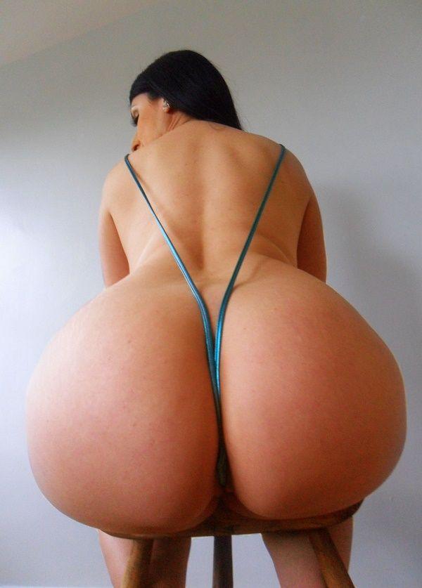 Big ass maids