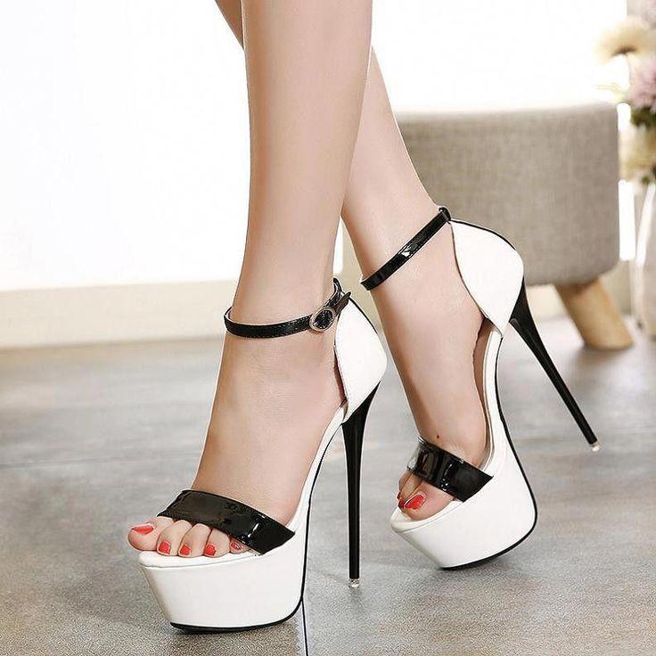 Womens sexy heel