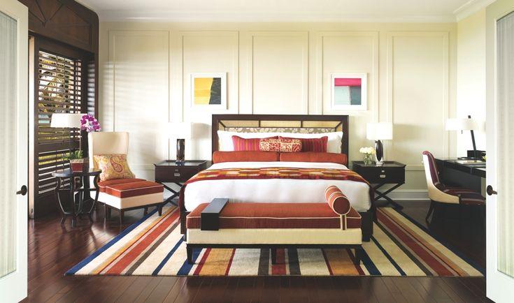 The Beautiful Ocean Club, Bahamas: Paradise Island, Ocean Club, Islands, The Bahamas, Beachfront Rooms, Space, Bedroom, Hotels