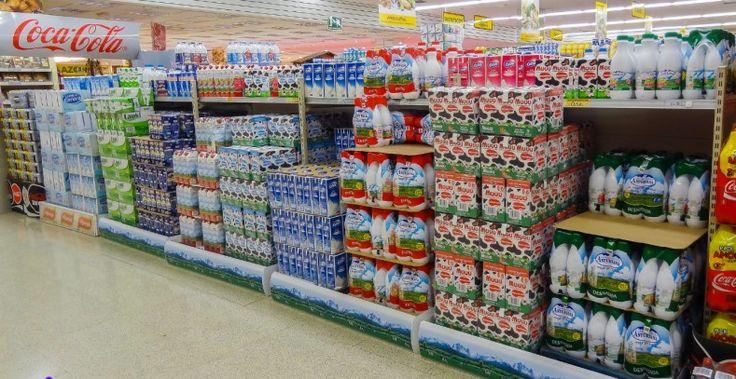 Ignacio Gómez Escobar / Retail Marketing - Colombia: Vozpópuli - Los súper que no quieren más marca blanca Ahorramás baten récord de facturación en 2015