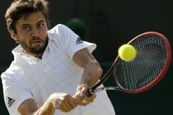 Wimbledon 2015 - Gilles Simon bat Berdych et accompagne Gasquet en quarts.