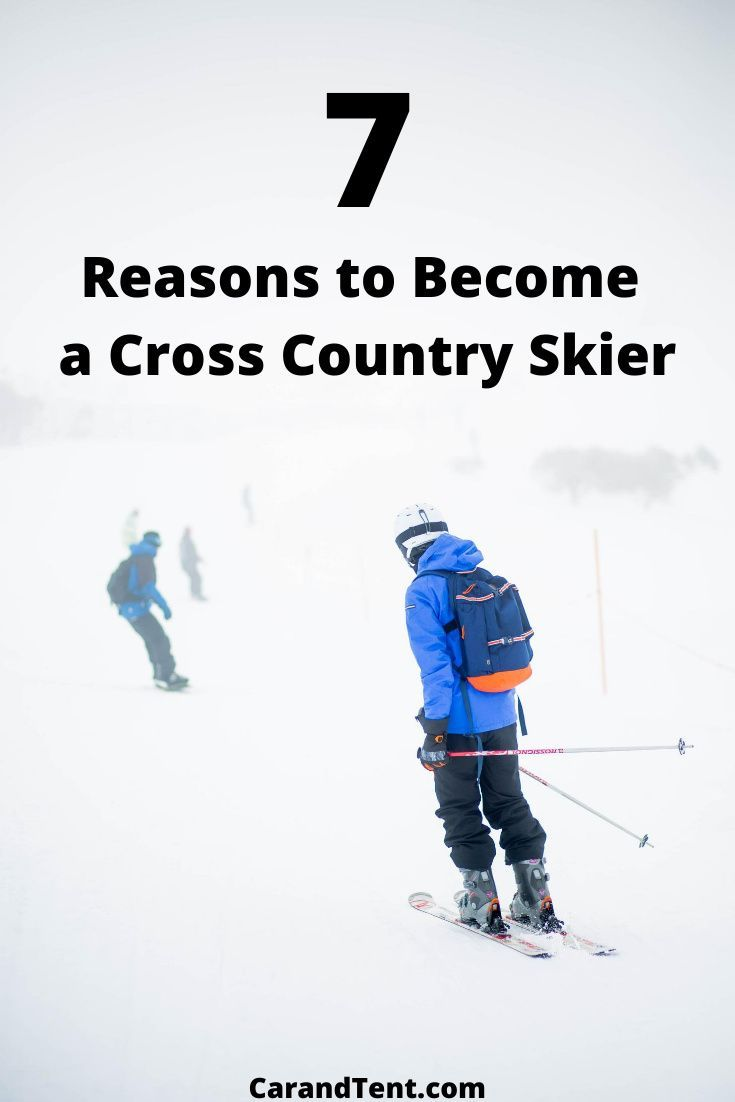 Reasons To Cross Country Ski In 2020 Cross Country Skiing Cross Country Skier Cross Country