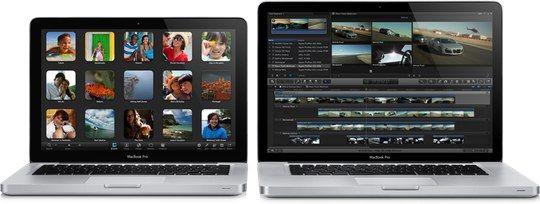 Refurbished MacBook Pro: 13-inch MBP, $1,019; 15-inch MBP, $1,529