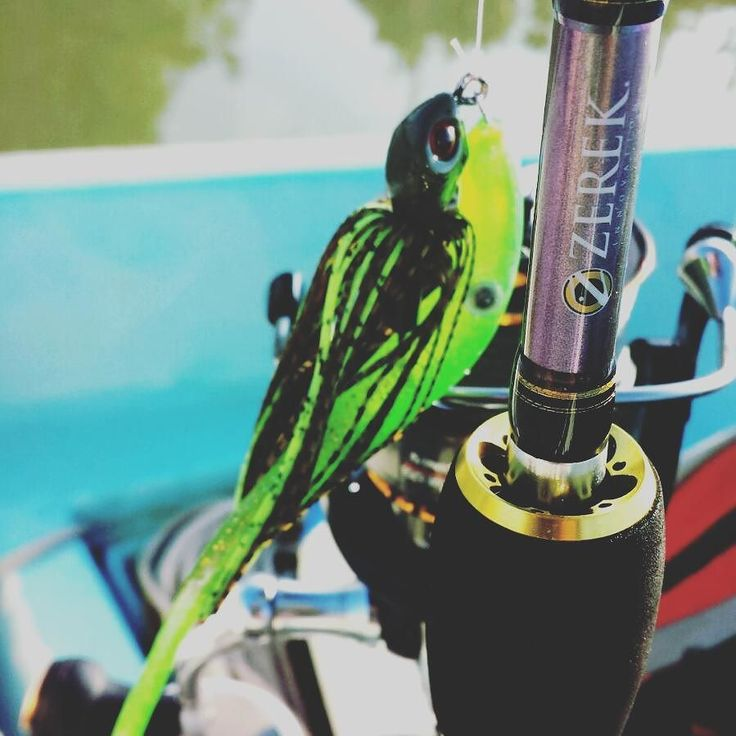 When a #idea in #fishingtackle #run #fishing #fishon #thewaterismystadium #seabass #zerek #scorziellosasa #jigbait #swimbait #fishinglures #fishingrod #saltwaterfish by sergioproangler