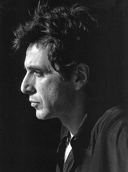 Al Pacino © Linda McCartney