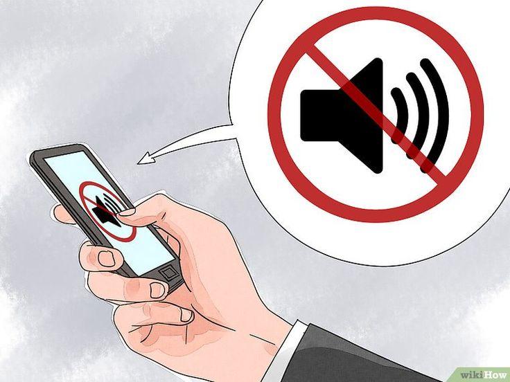 Картинки выключайте телефоны
