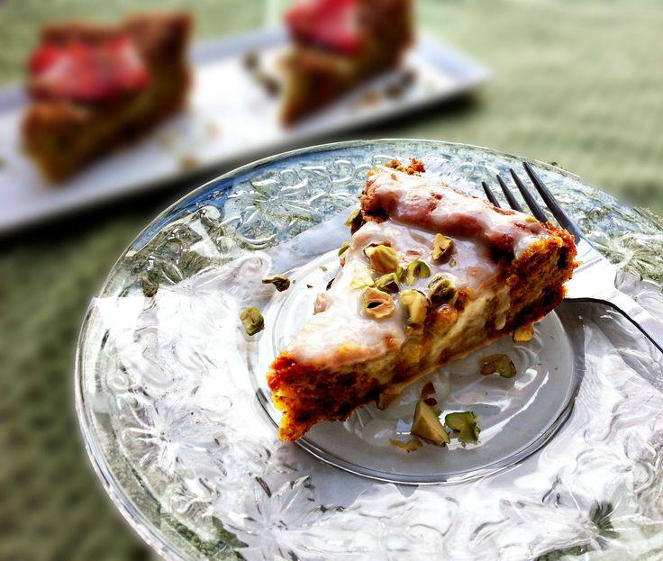 ... ingredient on Pinterest   Almond cakes, Walnut cake and Pistachio cake