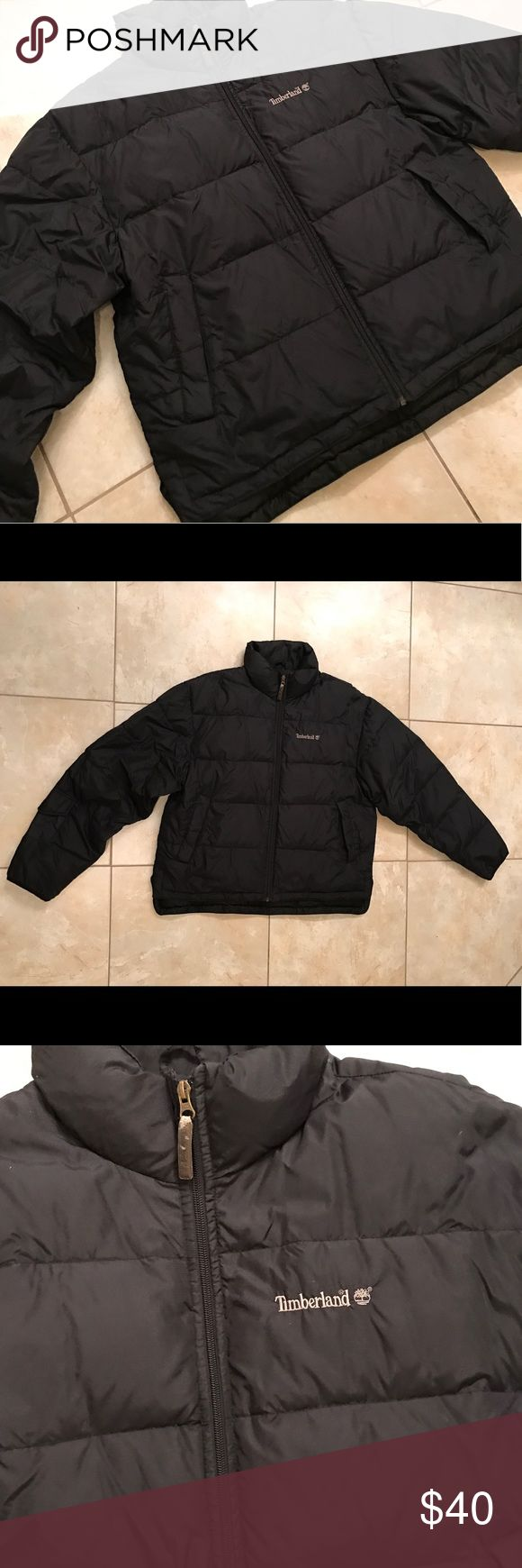 Men's Timberland Coat Good used condition. Size XL. Men's Timberland jacket. Timberland Jackets & Coats Puffers