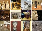 Museum collections