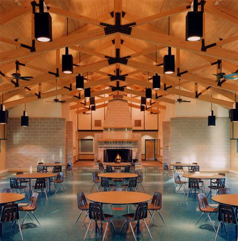 42 Best Camp Hinds Dining Hall Looks Not Official Images