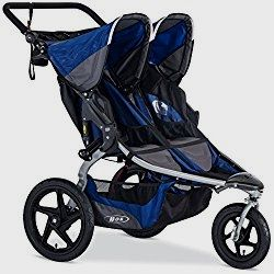 A new double jogging stroller - what's on the market today?