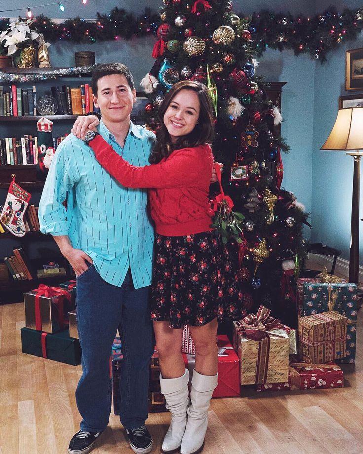 Celebrating Christmas_Hanukkah with my favorite little