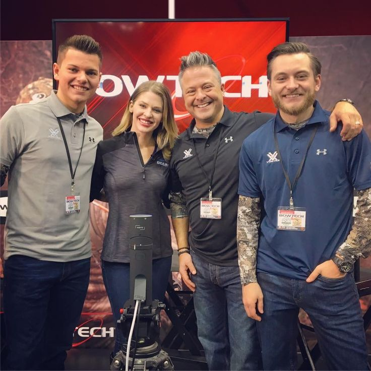 Great Interview with Theresa Vail at #ATA Bowtech INC. Loved her enthusiasm! #fearoutdoorsless