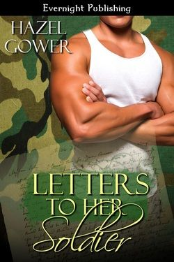 Got to love a soldier. http://www.amazon.com/Letters-Her-Soldier-Hazel-Gower-ebook/dp/B00CTA4CYY/ref=la_B00BCY7164_1_18?s=books&ie=UTF8&qid=1429853381&sr=1-18