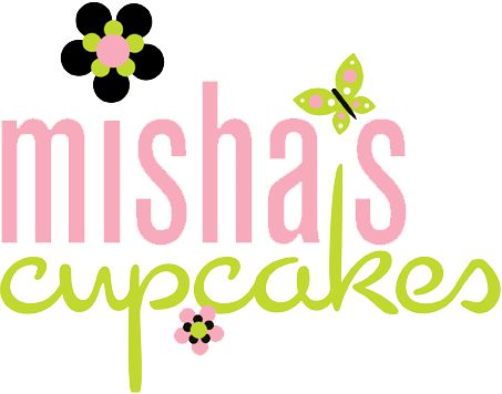 Satisfy your sweet tooth with a cupcake at Misha's!