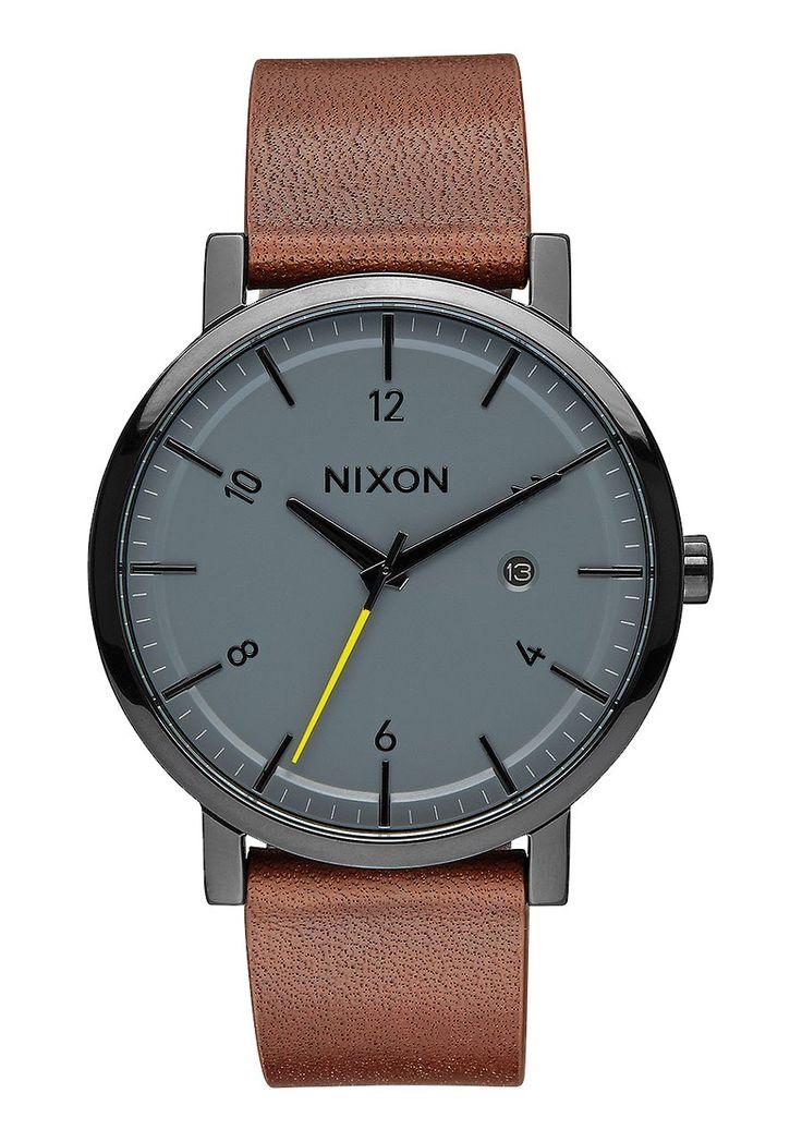 Rollo | Men's Watches | Nixon Watches and Premium Accessories