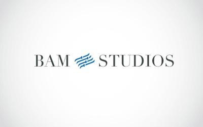 $200 Logo Bam Studios
