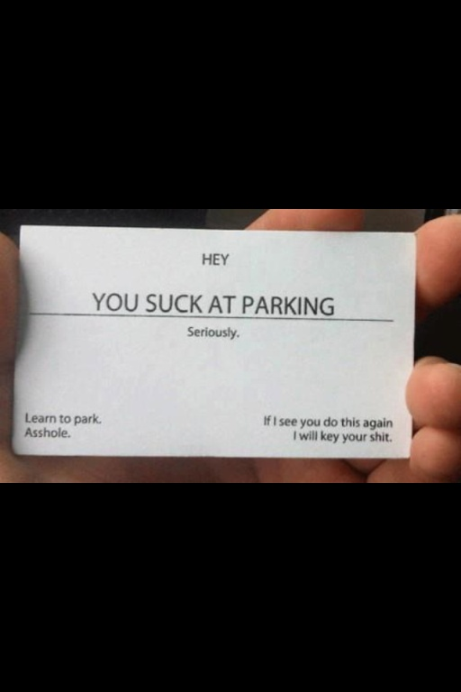 Handy Business cards!