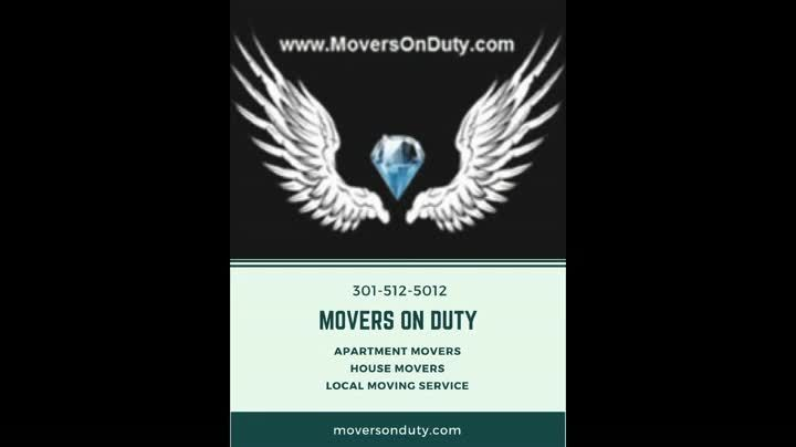 Local Moving Service through Moving Companies Gaithersburg MD
