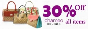 Chameo Couture #Bag for #Women