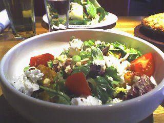 macho salad (bandera) recipe...best salad ever!