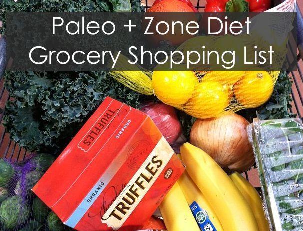 16 Besten Zone Bilder Auf Pinterest Gesunde Ernahrung Gesunde
