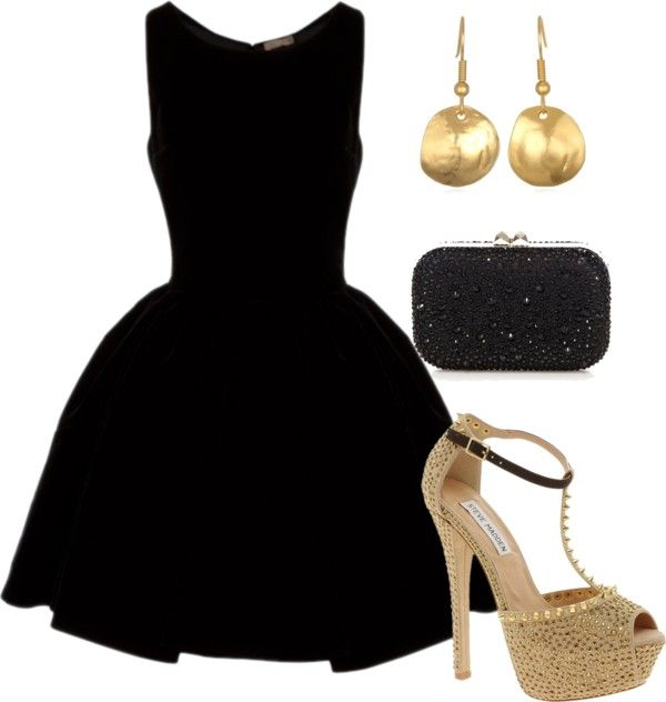 Fashion Tip Friday: Dressed Appropriate for Any Type Of Event!