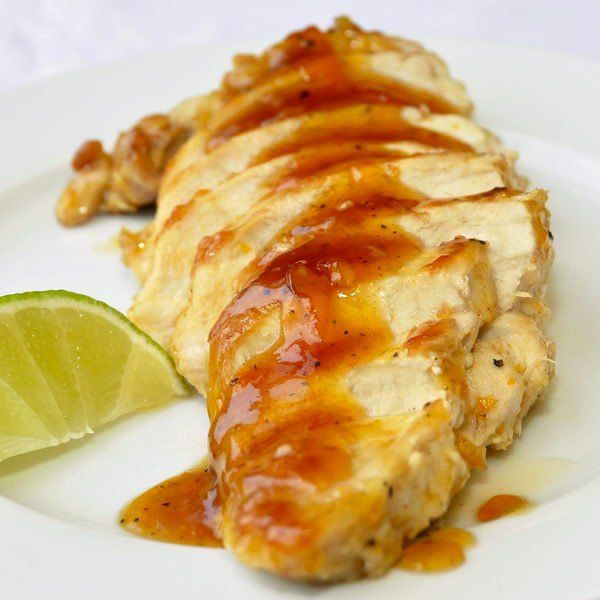 Apricot Lime Glazed Chicken Breasts Today's recipe is another quick workday supper recipe that is popular with the whole family. You can use this sweet and sour glaze on pan fried or baked chicken breasts. If baking the chicken breasts, I like to leave the skin on and brush the glaze on in several coats. If pan frying …