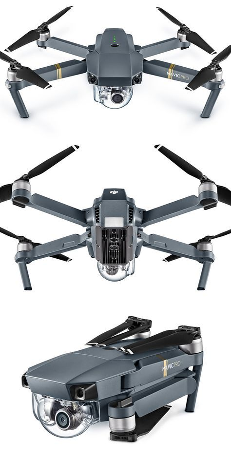 DJI Mavic Pro Foldable GPS Drone   Fly More Combo (RTF) - HeliPal - Get your first quadcopter yet? If not, TOP Rated Quadcopters has great Beginner Drones, Racing Drones and Aerial Drones that fit any budget. Visit Us Today! >>> http://topratedquadcopters.com/go-check-out/pin-trq <<< :) #quadcopters #drones #dronesforsale #fpv #selfiedrones #aerialphotography #aerialdrones #racingdrones #like #follow