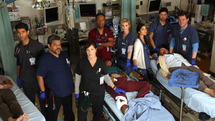 Code Black's creator has signed a new deal with ABC Studios, who produce the CBS medical drama. What do you think? Did you watch season one of Code Black?