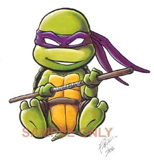 19 best images about NINJA TURTLE TATTOOS on Pinterest ...