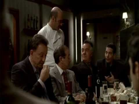 The Sopranos: Paulie Gualtieri ( Funny scenes )