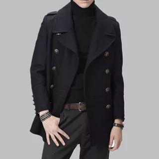 пальто мужское двубортное до колена: 20 тыс изображений найдено в Яндекс.Картинках