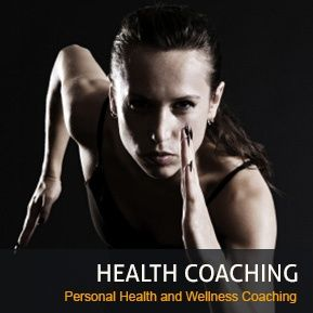 HealthCoachAmanda - Health Coaches