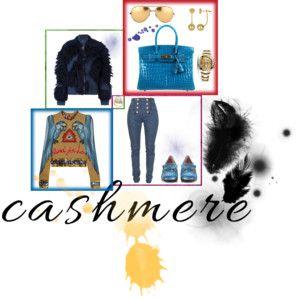 Cashmere x Casual