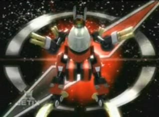 I searched for power rangers operation overdrive transtek armor images on Bing and found this from http://www.linearranger.com/Overdrive/Media-Clips.htm