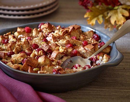 Udi's Gluten Free Cranberry Walnut Stuffing