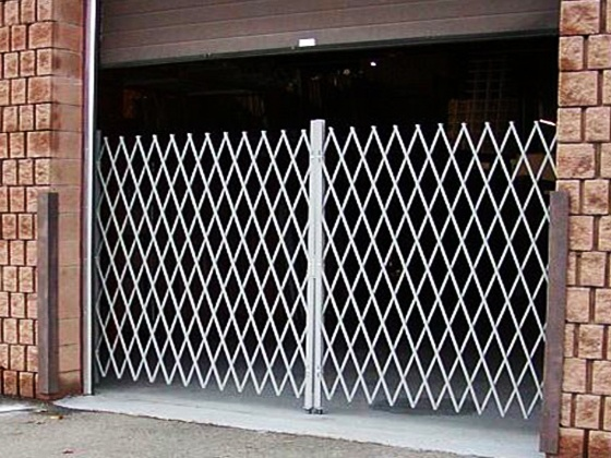 Pin By Vrinda Incorporation On Security Gate Folding
