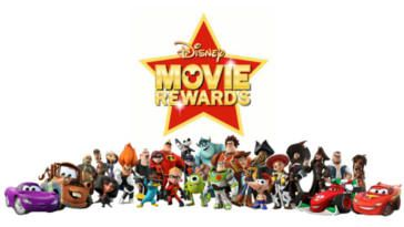FREE Disney Movie Rewards Points on http://www.canadafreebies.ca/