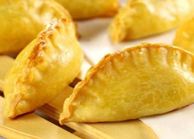 Com o Divina Cocina você prepara uma deliciosa receita de Pastel de Forno.