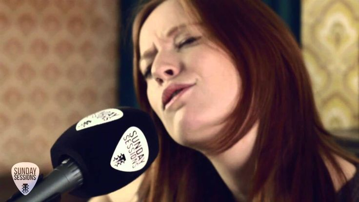 Orla Gartland - Kate Bush / Cyndi Lauper Mashup (Sunday Sessions)