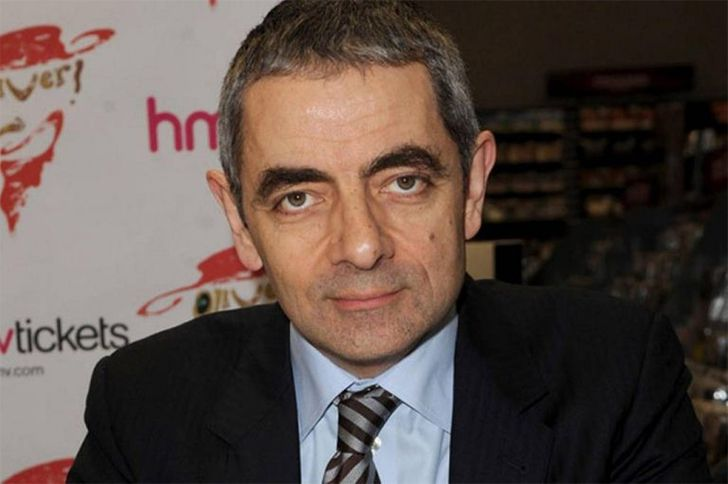 """Rowan Atkinson or better known as """"Mr. Bean"""" has earned a master's degree in electrical engineering from Oxford university. Earlier he had acquired a bachelor's degree in the same stream from Newcastle University. Having an estimated IQ of 178, Atkinson was also made Honorary Fellow by Oxford in 2006."""
