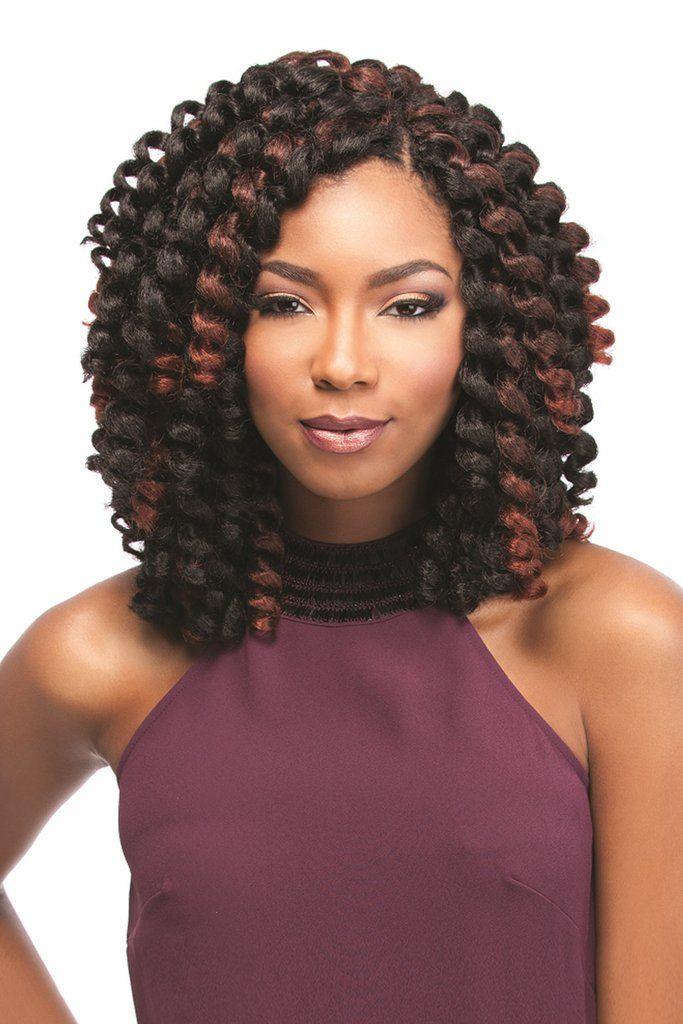 Crochet Jamaican Bounce 26