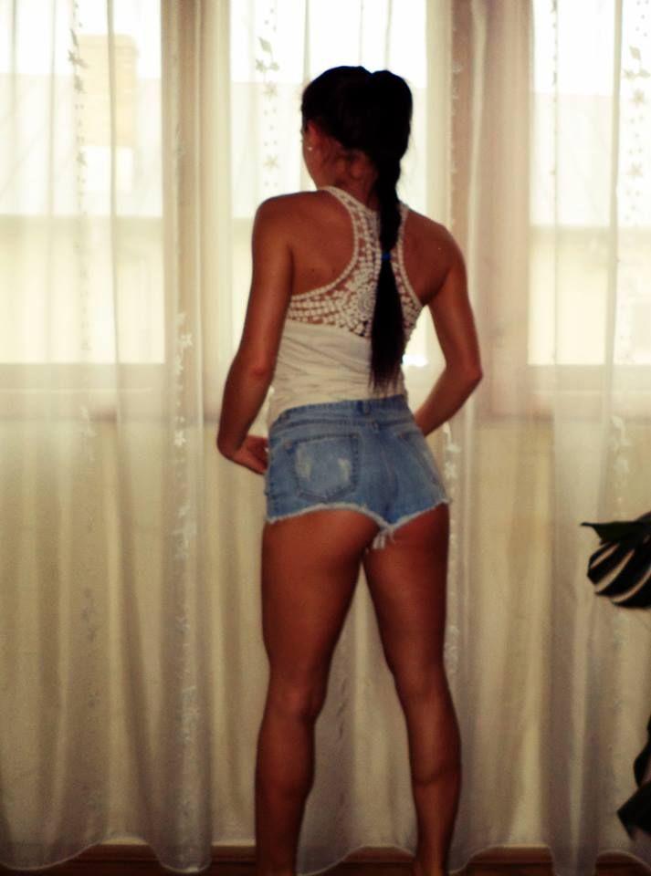Short Jean Jackets