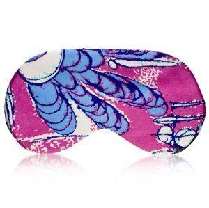 Cris Notti Magic Carpet Sleep Mask by Cris Notti. $16.00. Buy Cris Notti Sleep Masks - Cris Notti Magic Carpet Sleep Mask
