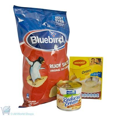 Maggi Onion Dip & Chip Pack  | Shop New Zealand NZ$13.90